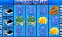 Great Blue Slot