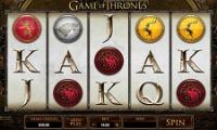 Games of Thrones