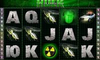 Hulk Online Slot