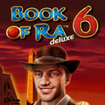 Book of Ra 6 for Free