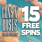 15 Free Spins Energy Casino