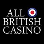 All British Casino - 100 £ Bonus und 100 Freispiele