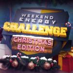 Energy Casino Christmas Tournaments