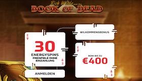 Energy Casino Freispiele Bonus